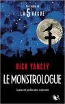 Le monstrologue par Yancey