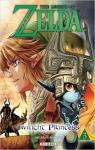 Legend of Zelda - Twilight Princess, tome 3 par Nintendo