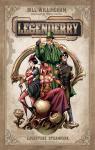 Legenderry, l'aventure steampunk par Willingham