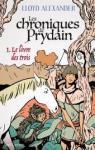 Chroniques de Prydain, tome 1 : Le Livre des Trois par Lloyd Alexander