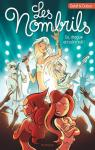 Les Nombrils, tome 8 : Ex, drague et rock'n'roll ! par Dubuc