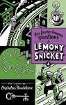 Les fausses bonnes questions de Lemony Snicket, tome 4 par Snicket