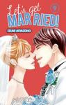 Let's get married, tome 9 par Miyazono