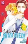 Let's get married !, tome 5  par Miyazono