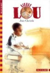 Little Lou par Jean Claverie