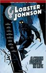 Lobster Johnson, tome 6 : A Chain Forged in Life par Mignola