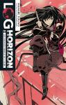 Log Horizon, tome 3 par Touno