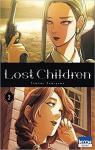 Lost Children, tome 2 par Sumiyama