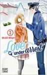 Love under Arrest, tome 3