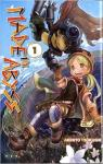 Made in Abyss, tome 1 par Akihito