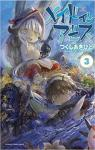 Made in Abyss, tome 3 par Akihito