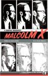 Malcolm X : A Graphic Biography par Helfer