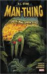 Man-Thing by R.L. Stine par Stine