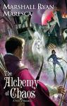 Maradaine, tome 2 : The Alchemy of Chaos par Maresca