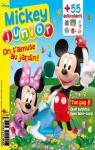 Mickey junior N°379 par de Mickey