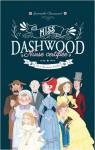 Miss Dashwood, Nurse certifiée, tome 1 : De si charmants bambins par Barussaud