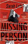 Missing Person par Lotz