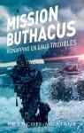 Mission Buthacus : Kidnapping en eaux troubles par Morizur