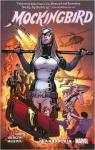 Mockingbird, tome 1 : I can explain par Cain