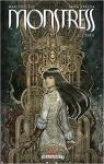 Monstress, tome 1 : L'Éveil par Takeda