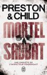 Mortel Sabbat par Preston