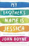 My Brother's Name is Jessica par Boyne