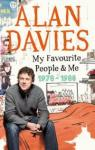 My Favourite People & Me 1978-1988 par Davies