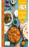 Naan & curries par Mango
