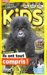 National Geographic - Kids par Martin