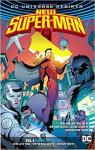 New Super-Man, tome 1 : Made In China par Yang