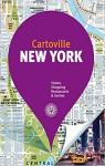 Cartoville New York par Gallimard