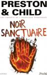 Noir sanctuaire par Preston