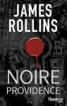 Noire providence par James Clemens