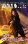 October Daye, tome 10 : Once Broken Faith par McGuire