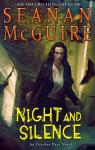 October Daye, tome 12 : Night and Silence par McGuire