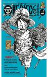 One Piece Magazine, tome 3 par Oda