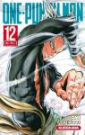 One-Punch Man, tome 12 par One