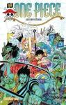 One piece, tome 98 par Oda