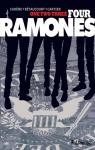 One, two, three, four, Ramones ! par Bétaucourt
