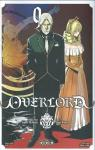 Overlord, Tome 9 : par Maruyama