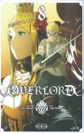 Overlord, tome 8 par Maruyama