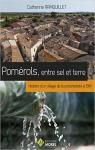 Pomérols, entre sel et terre par Catherine Ramouillet
