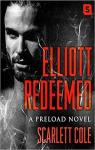 Preload, tome 2: Elliott Redeemed par Cole