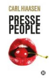 Presse-people par Hiaasen