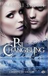 Psi-Changeling, tome 16.5 : Chants de Chasse par Singh