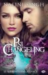 Psi-changeling, tome 15 : Serments d'allegeance par Singh