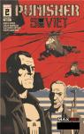 Punisher Soviet 02 par Ennis