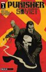 Punisher Soviet 01 par Ennis