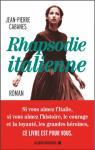 Rhapsodie italienne par Jean-Pierre Cabanes