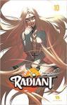 Radiant, tome 10 par Valente
